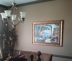 Interior Painting In Dallas/Fort Worth